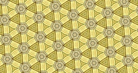 Abstract dim yellow wide background