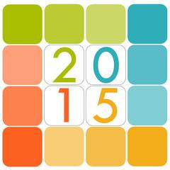 Carte 2015 carrés