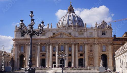 Bazylika św. Piotra - 71536979