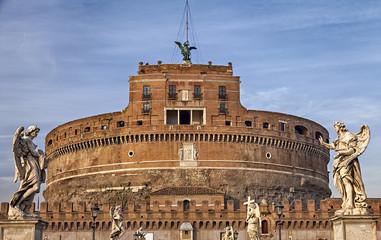 Sankt Angelo in Rome