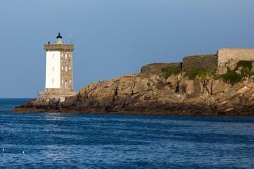 Ponstuval lighthouse