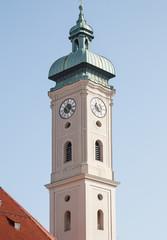 Heilig Geist München