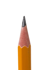 Vignette Pencil Head Closeup