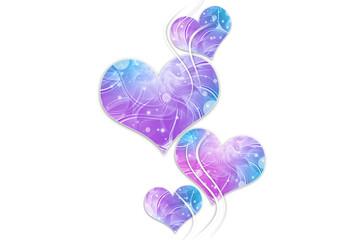 Heart 85