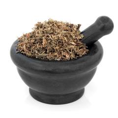 Gentian Herb