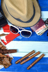 Cuban cigars related items