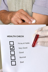 health check very good
