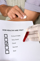 how healthy are you good