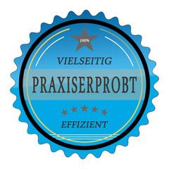 ql60 QualityLabel - Vielseitig Praxiserprobt Efiz. grün g2037