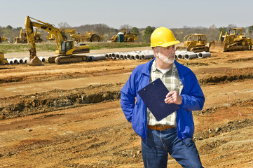 Highway Construction Foreman