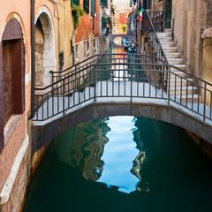 Venetian bridges 005