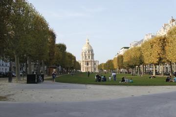 Paris - Les Invalides