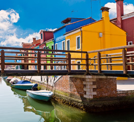 View of Burano 006
