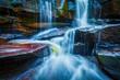 Tropical waterfall - 71554504