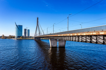 Riga Vansu tilts