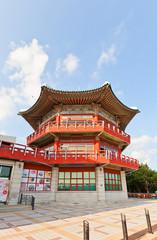Museum of Musical Instruments in Busan, Korea