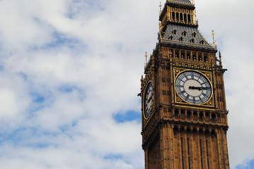 The Big Ben (London)