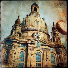 old Dresden - vintage films series