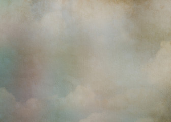 Color abstract grunge paper background