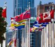 Flaga of Canada Provinces