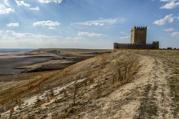 castillo Tiedra