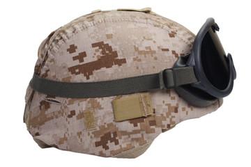 us marines kevlar helmet