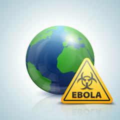 Ebola hazard