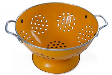 passoire orange