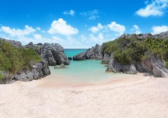 Breathtaking Bermudas - Horseshoe Bay