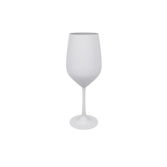 Glass -Wine- blank