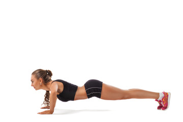 body workout for health