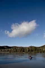 La nuvola e il pescatore