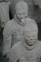 Xi'an terracota warriors