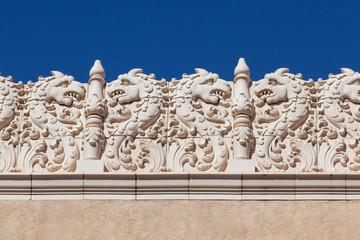 Historic Building Details