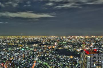 Tokyo at night #2
