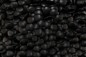 Stone Black Matt