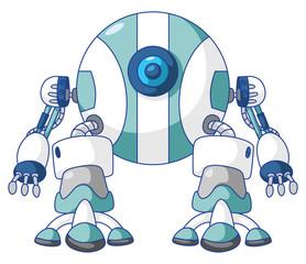 Ball Robot