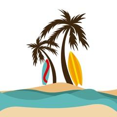 surf design