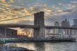 obraz - New York City Skyl...