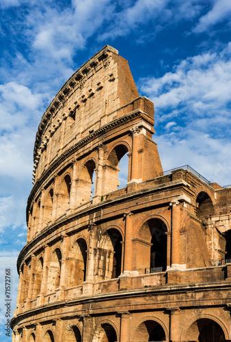 Colosseum, Rome - 71572768