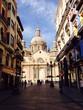 Obrazy na płótnie, fototapety, zdjęcia, fotoobrazy drukowane : Zaragoza