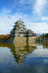 Matsumoto Castel 5
