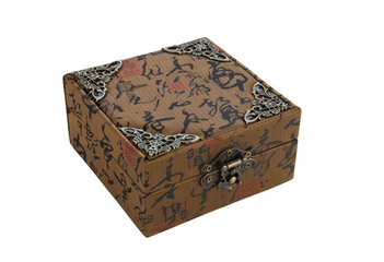 Chinese gift box