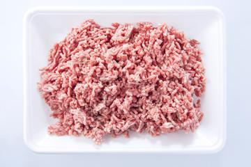 合いびき肉