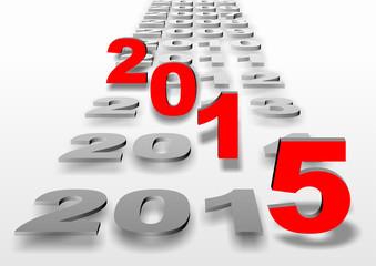 Neujahr Sylvester Silvester 2015