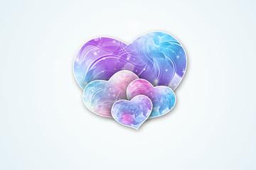 Heart 96