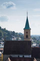 Ravensburg - Stadtkirche - evangelisch