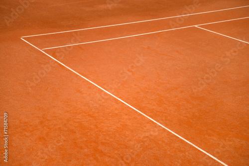 Tennisplatz - 71584709