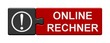 Puzzle Button rot grau: Onlinerechner