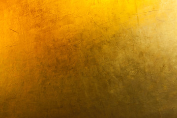 Bright and Shinny Gold Texture Wallpaper